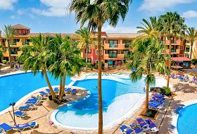 Hotel Aloe Club Resort