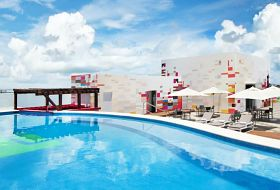 Hotel Aloft Cancun