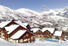 Hotel Alpages du Corbier