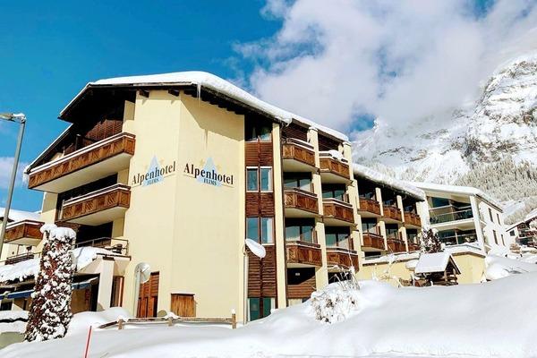 Hotel Alpenhotel