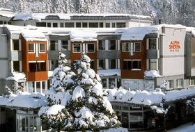 Hotel Alpin Sherpa