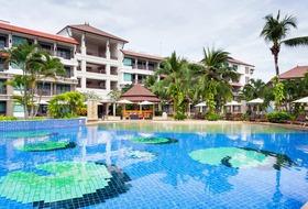 Hotel Alpina Phuket Nalina Resort And Spa