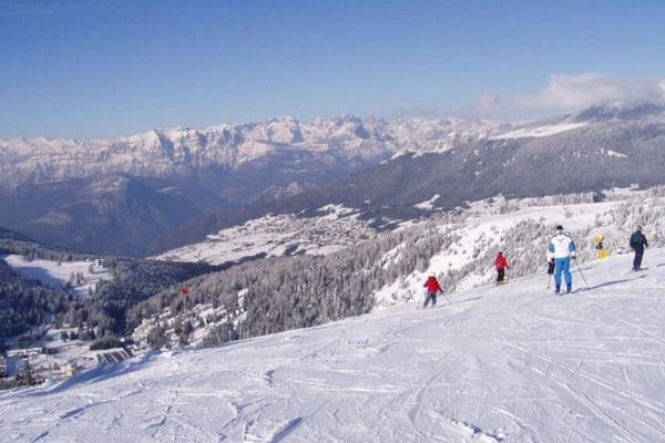 Hotel Alpine Smart Residence