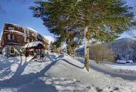 Hotel Alpsky