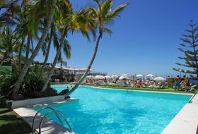 Hotel Altamar Gran Canaria