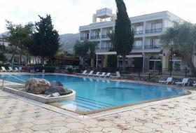 Hotel Altinkaya Resort