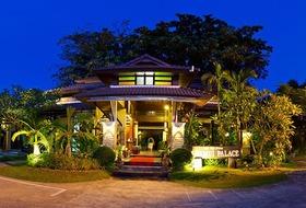 Hotel Am Samui Palace