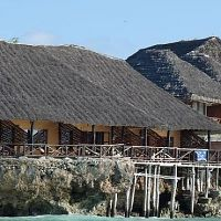 Hotel Amaan Bungalows
