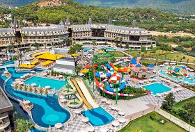 Hotel Amara Prestige