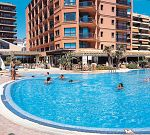 Hotel Amaragua Torremolinos