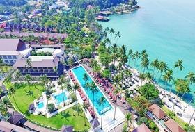 Hotel Amari Emerald Cove Resort & Spa