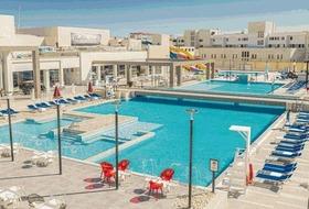 Hotel Amarina Abu Soma Resort