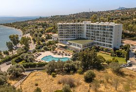Hotel Amarynthos Resort