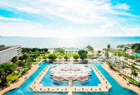 Hotel Ambassador City