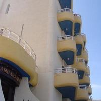 Hotel Ambassador (Xemxija)