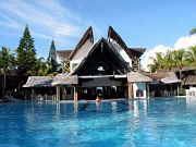 Ambre Resort & Spa w Belle Mare