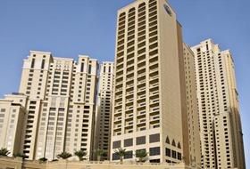 Hotel Amwaj Rotana Jumeirah Beach Residence