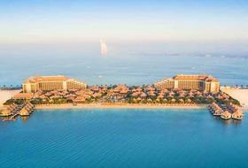 Hotel Anantara Dubai The Palm Resort