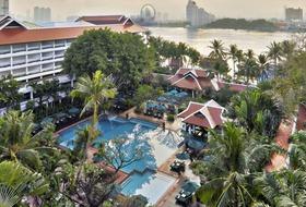 Hotel Anantara Riverside Resort & Spa