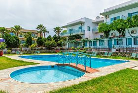 Hotel Anatoli Apartments