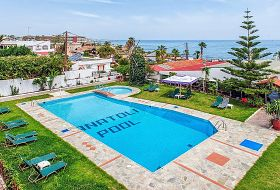 Hotel Anatoli Apartments
