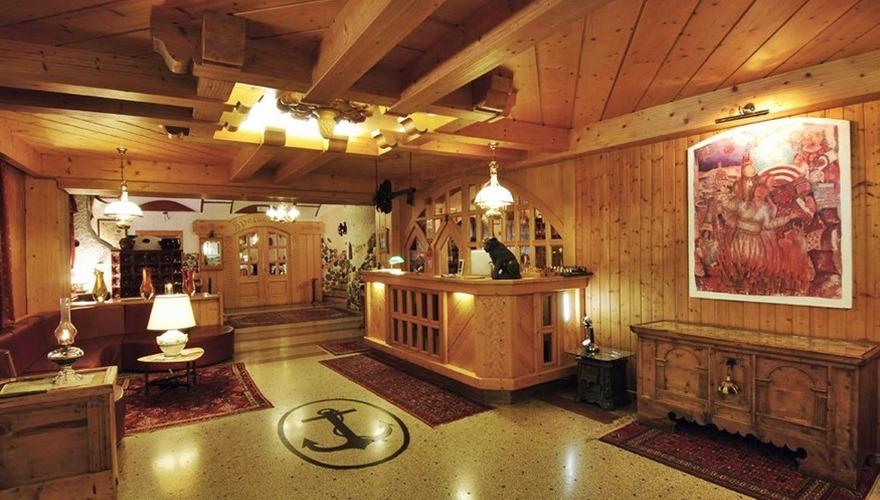 Hotel Ancora Val Di Fiemme
