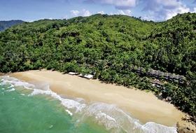 Hotel Andaman White Beach