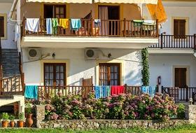 Hotel Andreas Studia