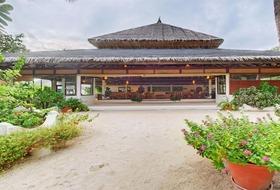 Hotel Angaga Resort