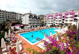 Hotel Anjelique Resort and Spa