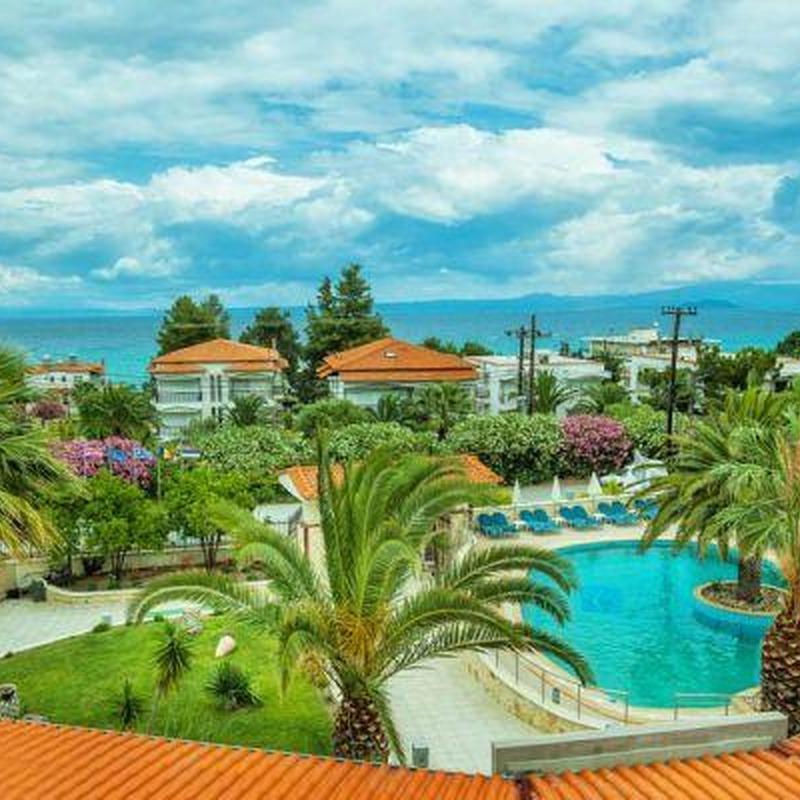 Hotel Anna Maria Paradise
