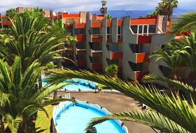 Hotel Annapurna Hotel Tenerife