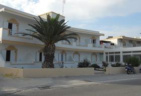 Hotel Anthoulis Studios