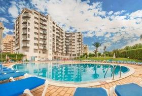 Apartamenty Apartamentos Turísticos Flor da Rocha