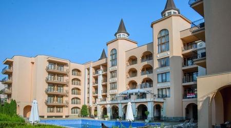 Club Calimera Imperial Resort - opis - Soneczny Brzeg