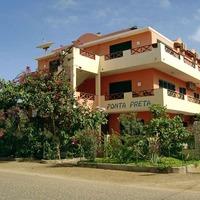 Hotel Aparthotel Ponta Preta