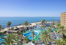Hotel Aparthotel Sunset Beach Club