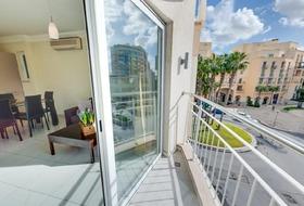 Hotel Apartments Onyx