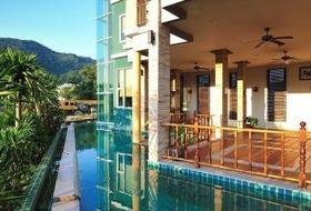 Hotel APK Resort And Spa