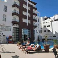 Hotel Appart Hotel Founty Beach
