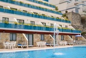 Hotel Aptos Palmera Mar