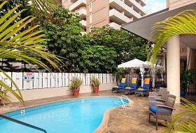 Hotel Aqua Aloha Surf