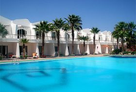 Aqua Fun Club - Hurghada