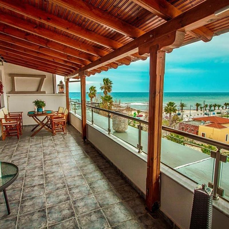 Hotel Aqua Mare Sea Side