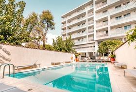 Hotel Aqua Mare