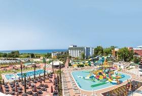 Hotel Aqua Plaza