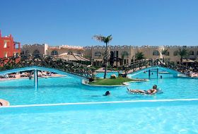 Hotel Aqua Resort & Spa