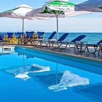 Tanie studenckie wycieczki do Grecja, Riwiera Olimpijska, Kokino Nero