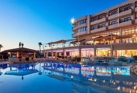 Hotel Aqua Sol Holiday Village