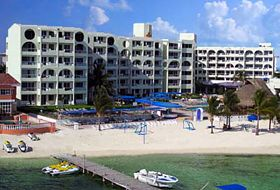 Hotel Aquamarina Beach